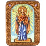 Образ Божией Матери «Нерушимая Стена»