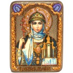 Святая Равноапостольная княгиня Ольга