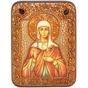 Святая Емилия Кесарийская (Каппадокийская)