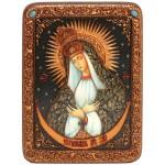 Образ Пресвятой Богородицы «Остробрамская (Виленская)»