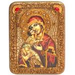 Образ Владимирской Божьей Матери
