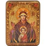 """Образ Божией матери """"Знамение"""""""
