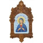 """Образ Божией Матери """"Умягчение злых сердец"""""""