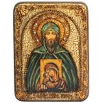 Святой Благоверный великий князь Игорь