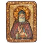 Преподобный Илия Муромец, Печерский