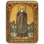 Преподобный Сергий Радонежский чудотворец