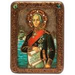 Святой праведный воин Феодор Адмирал (Ушаков)