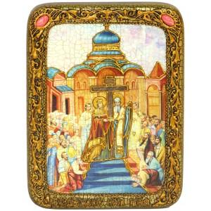 Воздвижение Святого Креста Господня