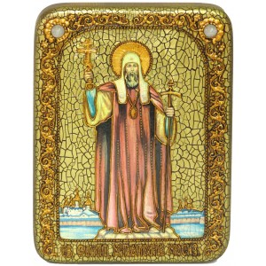 Святитель Филипп, митрополит Московский