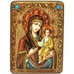 Образ Божией Матери «Одигитрия Смоленская»
