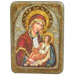 """Образ Божией Матери """"Утоли моя печали"""""""