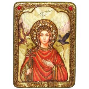 Святая Великомученица Ирина Македонская