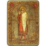 Святой благоверный князь Борис