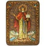 Cвятой благоверный князь Даниил Московский