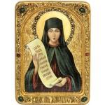Святая преподобная Аполлинария Египетская
