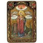 Святая великомученица Варвара Илиопольская