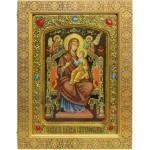 Образ Божией Матери «Всецарица (Пантанасса)»