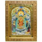 София - Премудрость Божия (Новгородская)