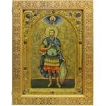 Святой мученик Иоанн Воин